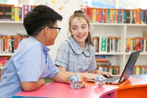 St Brigids Catholic Primary School Marrickville AboutUs Facilities Contempory Learning Spaces