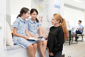 St Brigids Catholic Primary School Marrickville Learning Learning and Achievment